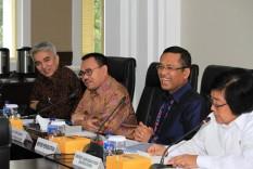 Sidang Anggota Dewan Energi Nasional ke 17 - 2016