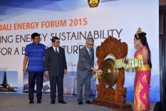 Bali Energy Forum 2015