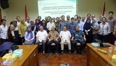 Sosialisasi Roadmap Reformasi Birokrasi 2017