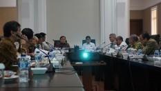 Sidang Anggota Dewan Energi Nasional ke 19, 14 November 2016