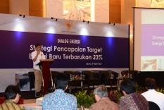Dialog Energi 2017 - Strategi Pencapaian Target EBT 23%